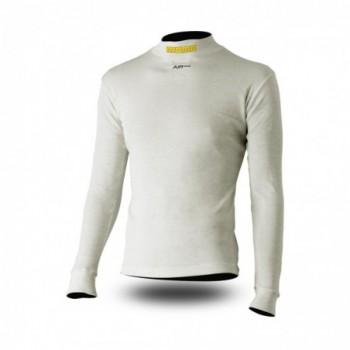 Airtech High Collar Shirt